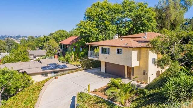 4642 Nob Hill Drive, Mount Washington, CA 90065 (#SR20136708) :: The Laffins Real Estate Team