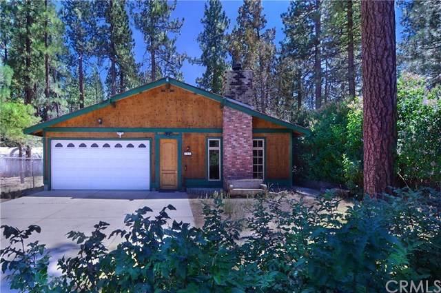 328 E Big Bear Boulevard, Big Bear, CA 92314 (#PW20146116) :: Sperry Residential Group