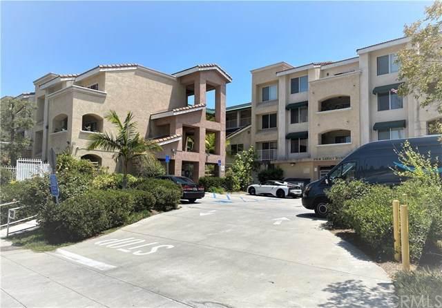 918 W Garvey Avenue #312, Monterey Park, CA 91754 (#WS20145970) :: Better Living SoCal