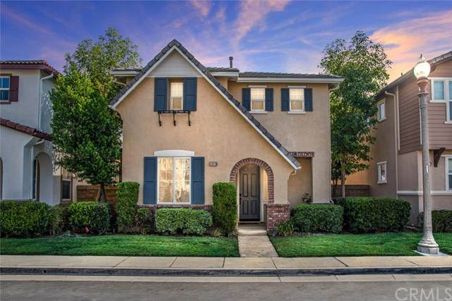 13019 Melon Avenue, Chino, CA 91710 (#IV20143395) :: The Laffins Real Estate Team