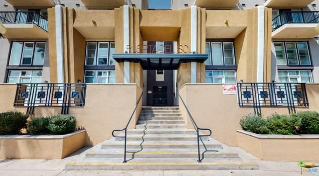 360 W Avenue 26 #215, Los Angeles (City), CA 90031 (#20607918) :: Allison James Estates and Homes
