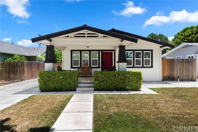 226 W Whiting Avenue, Fullerton, CA 92832 (#PW20146297) :: Better Living SoCal