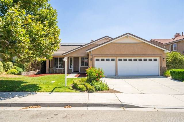 6251 Elesa Way, Fontana, CA 92336 (#CV20146126) :: Sperry Residential Group