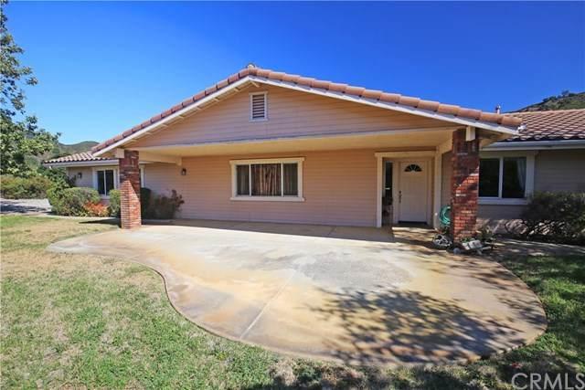 15550 Wild Ass Times Trail, Santa Margarita, CA 93453 (#NS20141092) :: Sperry Residential Group