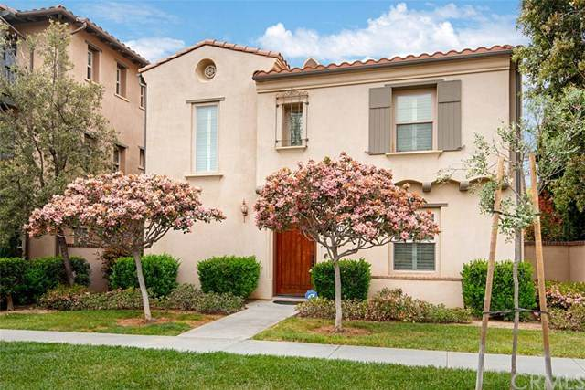 27 Conservancy, Irvine, CA 92618 (#PW20146298) :: Sperry Residential Group