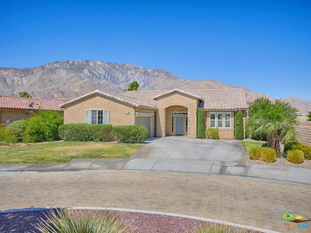 3559 Date Palm Trail, Palm Springs, CA 92262 (MLS #20608224) :: Desert Area Homes For Sale