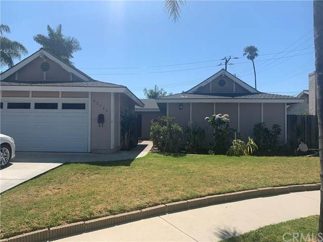 22021 Catalina Circle, Huntington Beach, CA 92646 (#OC20146311) :: Anderson Real Estate Group