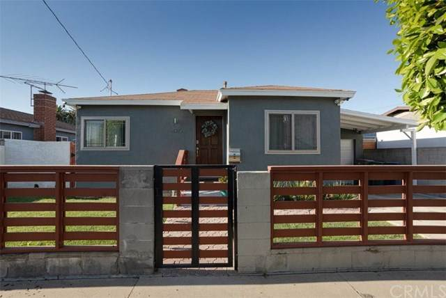 4915 W 110th Street, Inglewood, CA 90304 (#DW20146202) :: Sperry Residential Group
