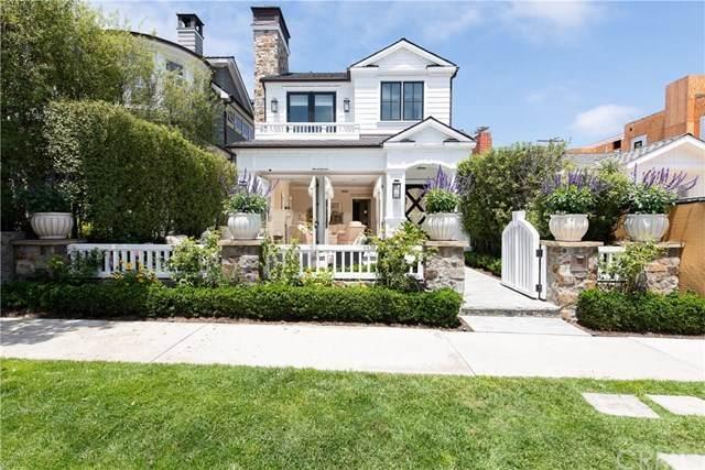 327 Poinsettia Avenue, Corona Del Mar, CA 92625 (#NP20146439) :: Doherty Real Estate Group
