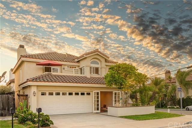 3245 Clay Street, Newport Beach, CA 92663 (#NP20146520) :: Compass