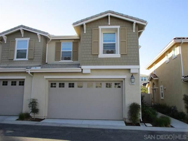 8633 Orchard Bloom Way, Lakeside, CA 92040 (#200034733) :: Bob Kelly Team