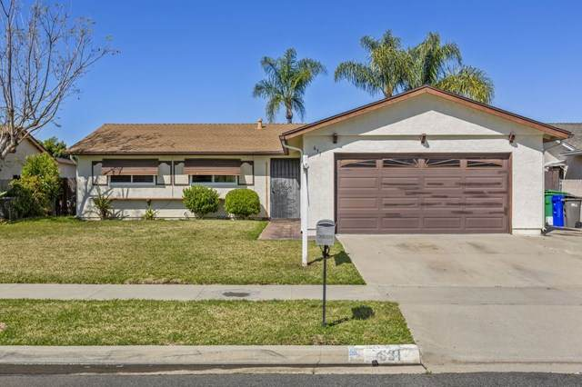 631 Charles Dr, Oceanside, CA 92057 (#200034734) :: Wendy Rich-Soto and Associates