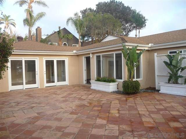 1461 N Vulcan Ave, Encinitas, CA 92024 (#200034754) :: Hart Coastal Group