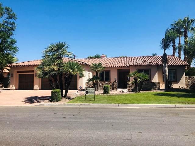 78550 Avenida Tujunga, La Quinta, CA 92253 (#219046535DA) :: The Laffins Real Estate Team