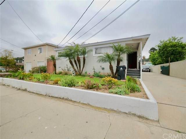 1632 259th Place, Harbor City, CA 90710 (#SB20140715) :: Sperry Residential Group