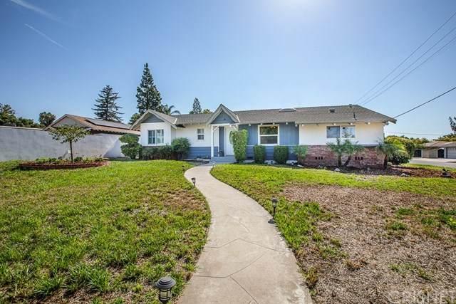 9300 Encino Avenue, Northridge, CA 91325 (#SR20146821) :: Cal American Realty
