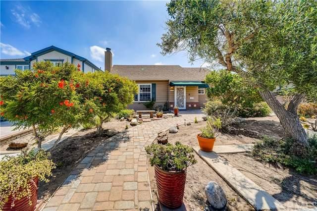 832 Bungalow Drive, El Segundo, CA 90245 (#OC20145481) :: Bathurst Coastal Properties