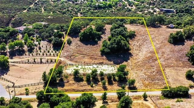 0 Avenida La Cresta, Murrieta, CA  (#SW20145782) :: EXIT Alliance Realty