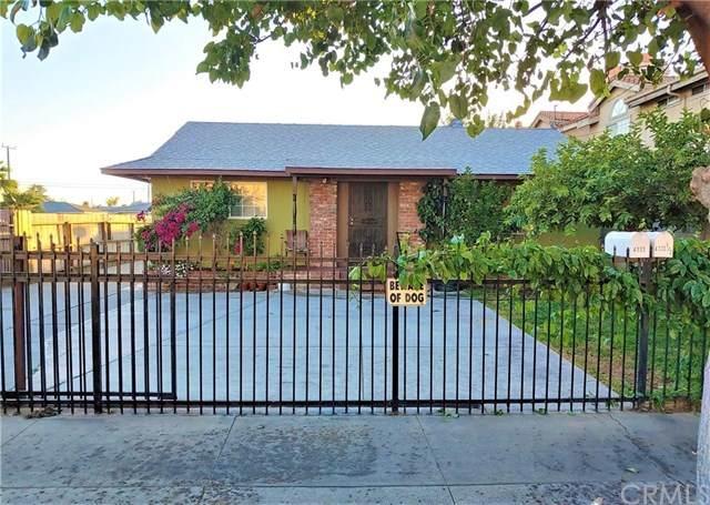 4133 La Rica Avenue #2, Baldwin Park, CA 91706 (#CV20146906) :: Sperry Residential Group