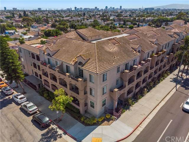 1775 Ohio Avenue #416, Long Beach, CA 90804 (#PW20146912) :: Allison James Estates and Homes