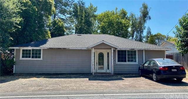 8164 Lake Street, Lower Lake, CA 95457 (#LC20146990) :: The Laffins Real Estate Team