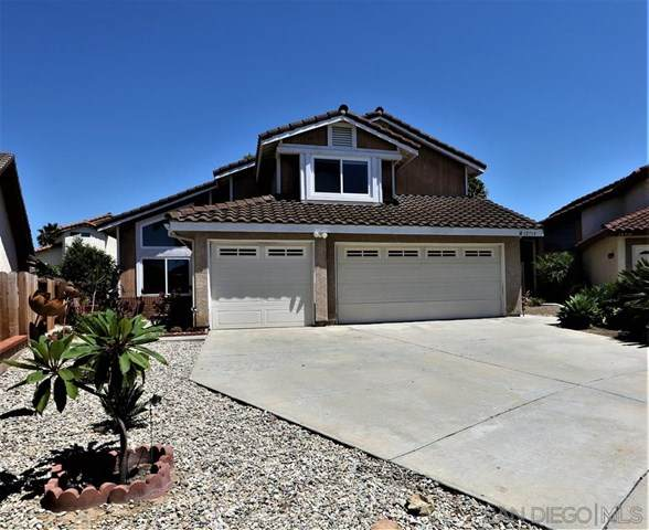 12719 Hagerswood Ct, San Diego, CA 92129 (#200034840) :: Sperry Residential Group
