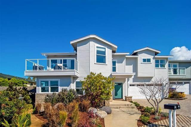 1309 Cornish Drive, Cardiff By The Sea, CA 92007 (#200034878) :: The Houston Team | Compass