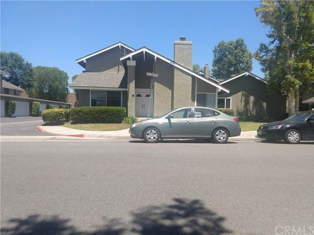 2 Cheyenne #31, Irvine, CO  (#OC20143820) :: RE/MAX Masters