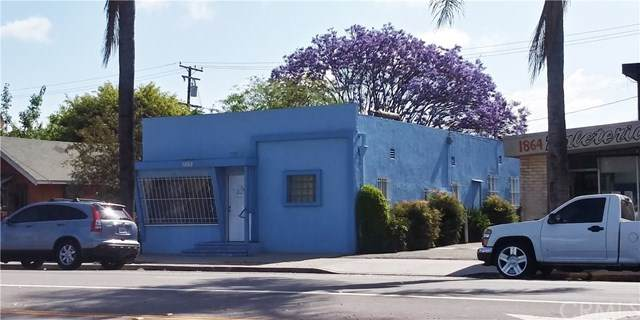 1868 Pacific Avenue, Long Beach, CA 90806 (#PW20147415) :: The Miller Group
