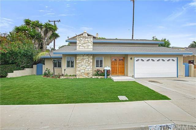 760 Yucca Street, El Segundo, CA 90245 (#SB20147532) :: Go Gabby
