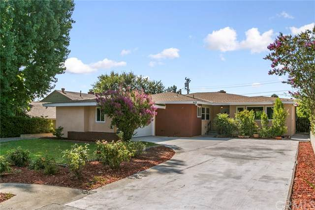 442 E Sierra Madre Boulevard, Sierra Madre, CA 91024 (#SB20147577) :: RE/MAX Empire Properties