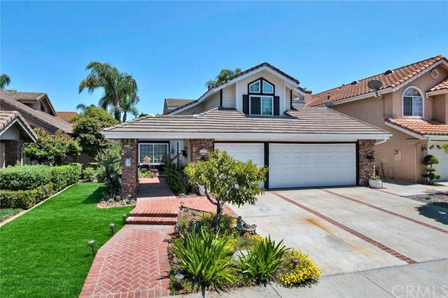 201 S Sagewood Street, Orange, CA 92869 (#PW20147291) :: Wendy Rich-Soto and Associates