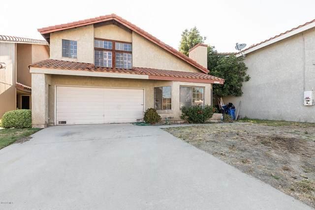 6419 Grandsen Court, Moorpark, CA 93021 (#220007828) :: Sperry Residential Group