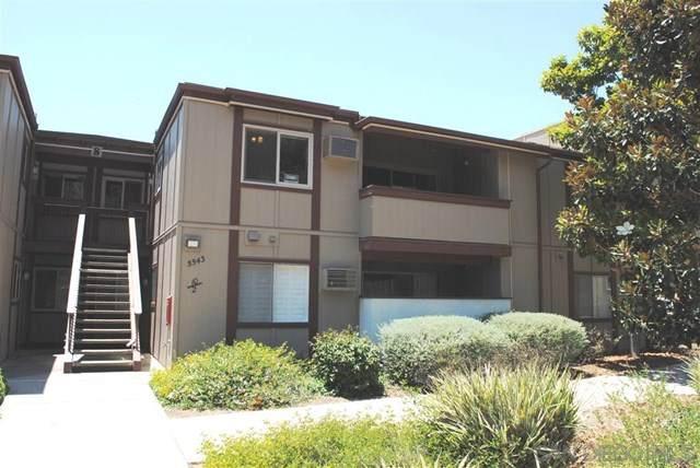5543 Adobe Falls Road #10, San Diego, CA 92120 (#200034990) :: Bob Kelly Team