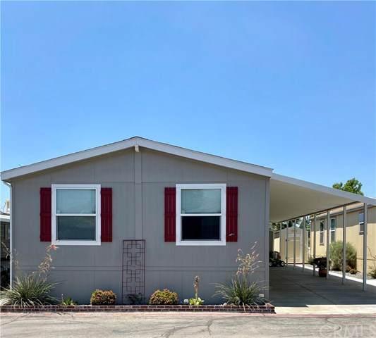 22111 Newport Avenue #33, Grand Terrace, CA 92313 (#EV20145875) :: Mark Nazzal Real Estate Group
