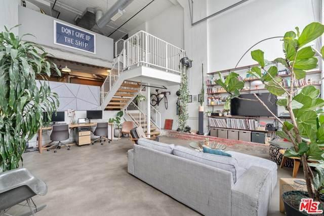 200 N San Fernando Road #108, Los Angeles (City), CA 90031 (#20609118) :: Allison James Estates and Homes