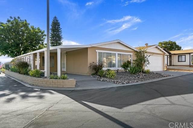 10961 Desert Lawn Dr #41, Calimesa, CA  (#IV20143419) :: A|G Amaya Group Real Estate