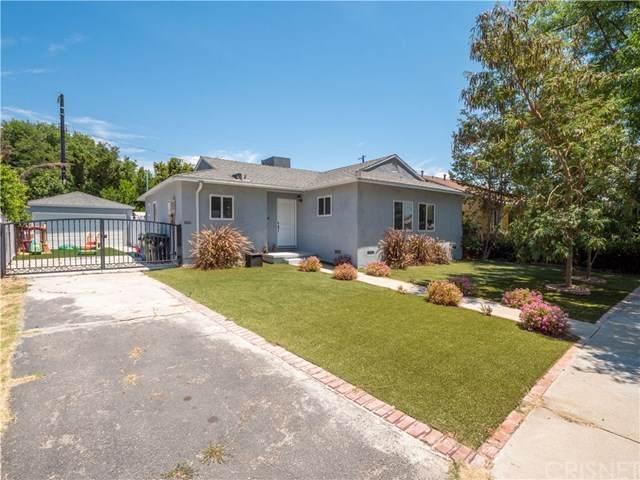 8128 Lesner Avenue, Lake Balboa, CA 91406 (#SR20129525) :: Sperry Residential Group
