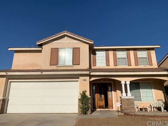 3865 Raintree Circle, Perris, CA 92571 (#SW20146475) :: Compass