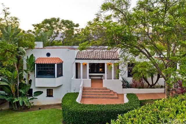 1441 Verd Oaks Drive, Glendale, CA 91205 (#BB20137633) :: Allison James Estates and Homes