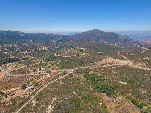 0 Montiel Truck Trl, Jamul, CA 91935 (#200035087) :: eXp Realty of California Inc.