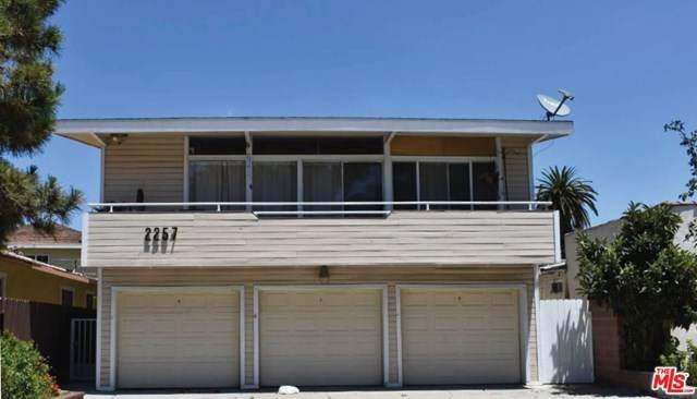 2257 W Carson Street, Torrance, CA 90501 (#20609196) :: Millman Team