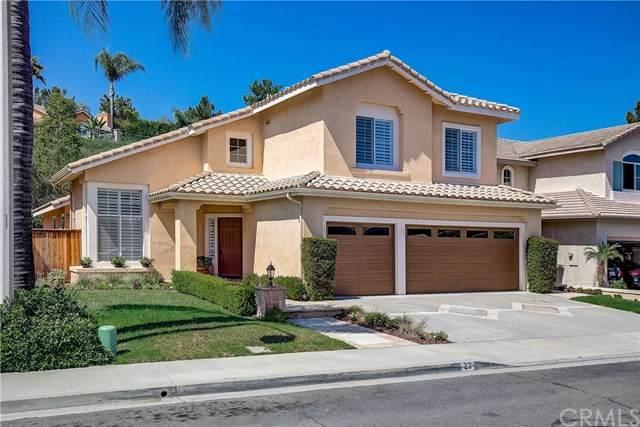 23 Sierra Blanco, Lake Forest, CA 92610 (#OC20145226) :: Berkshire Hathaway HomeServices California Properties