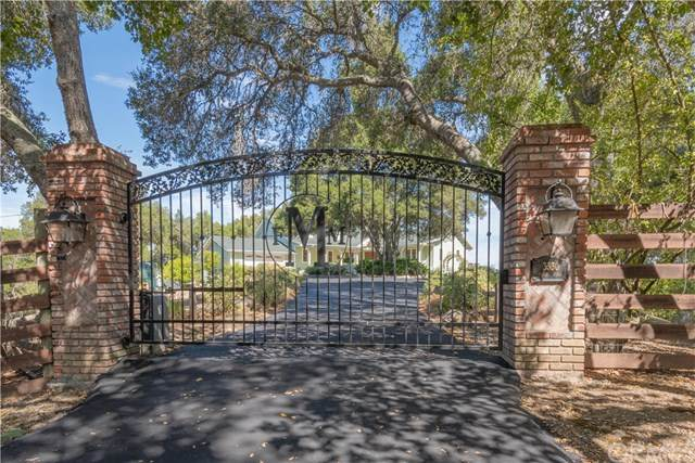 3330-3320 Ridge Road, Templeton, CA 93465 (#NS20147933) :: Sperry Residential Group