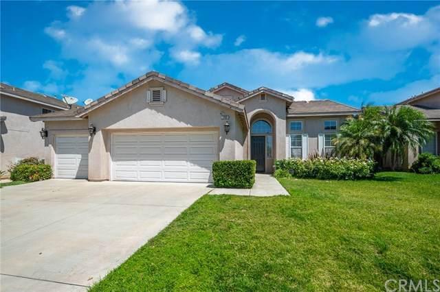 753 E Pioneer Avenue, Redlands, CA 92374 (#EV20147948) :: Sperry Residential Group