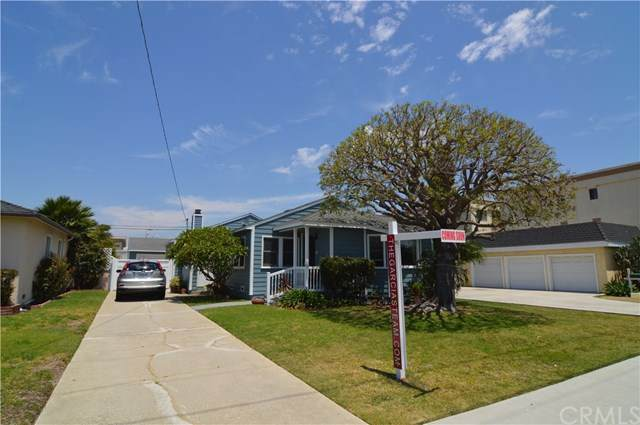 4451 W 133rd Street, Hawthorne, CA 90250 (#PW20145683) :: Cal American Realty