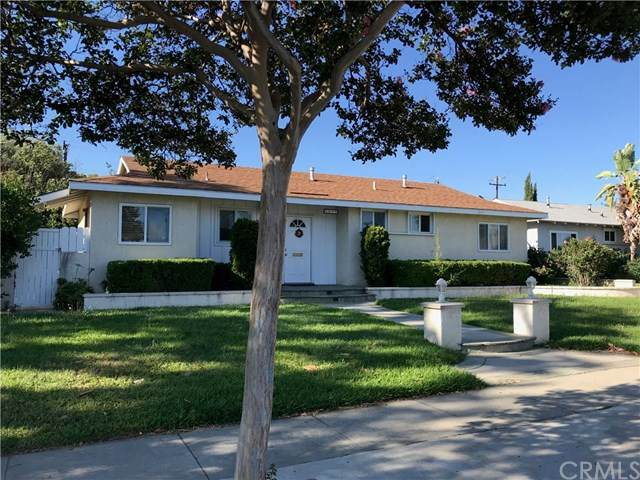 5058 Orchard Street, Montclair, CA 91763 (#CV20148023) :: Sperry Residential Group