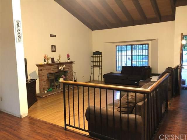 8308 Wilbur Avenue, Northridge, CA 91324 (#SR20148072) :: Cal American Realty