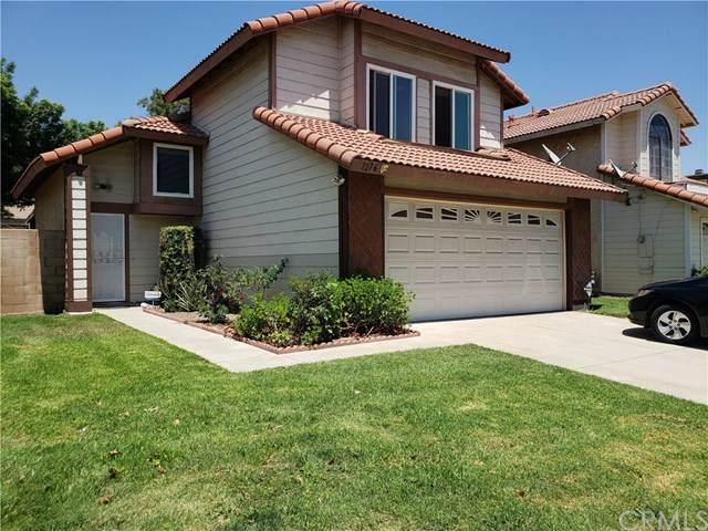 1276 W Morgan Street, Rialto, CA 92376 (#TR20148050) :: Mainstreet Realtors®