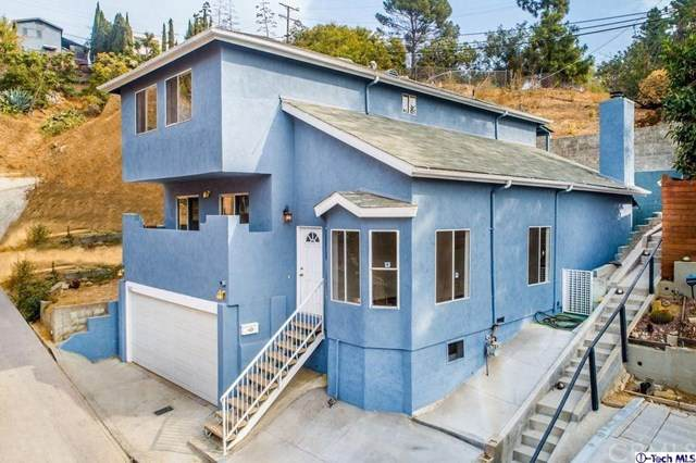 3032 Future Place, Los Angeles (City), CA 90065 (#320002456) :: Sperry Residential Group